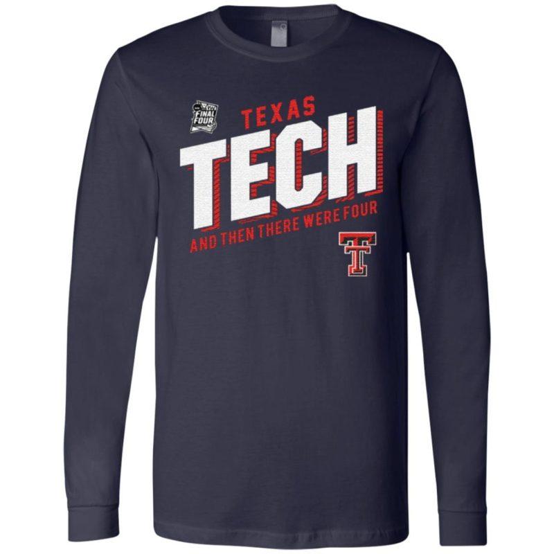 Texas Tech National Championship 2019 T-Shirt