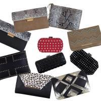 Zara, Mango y Blanco: Bolsos y Complementos Primavera 2013