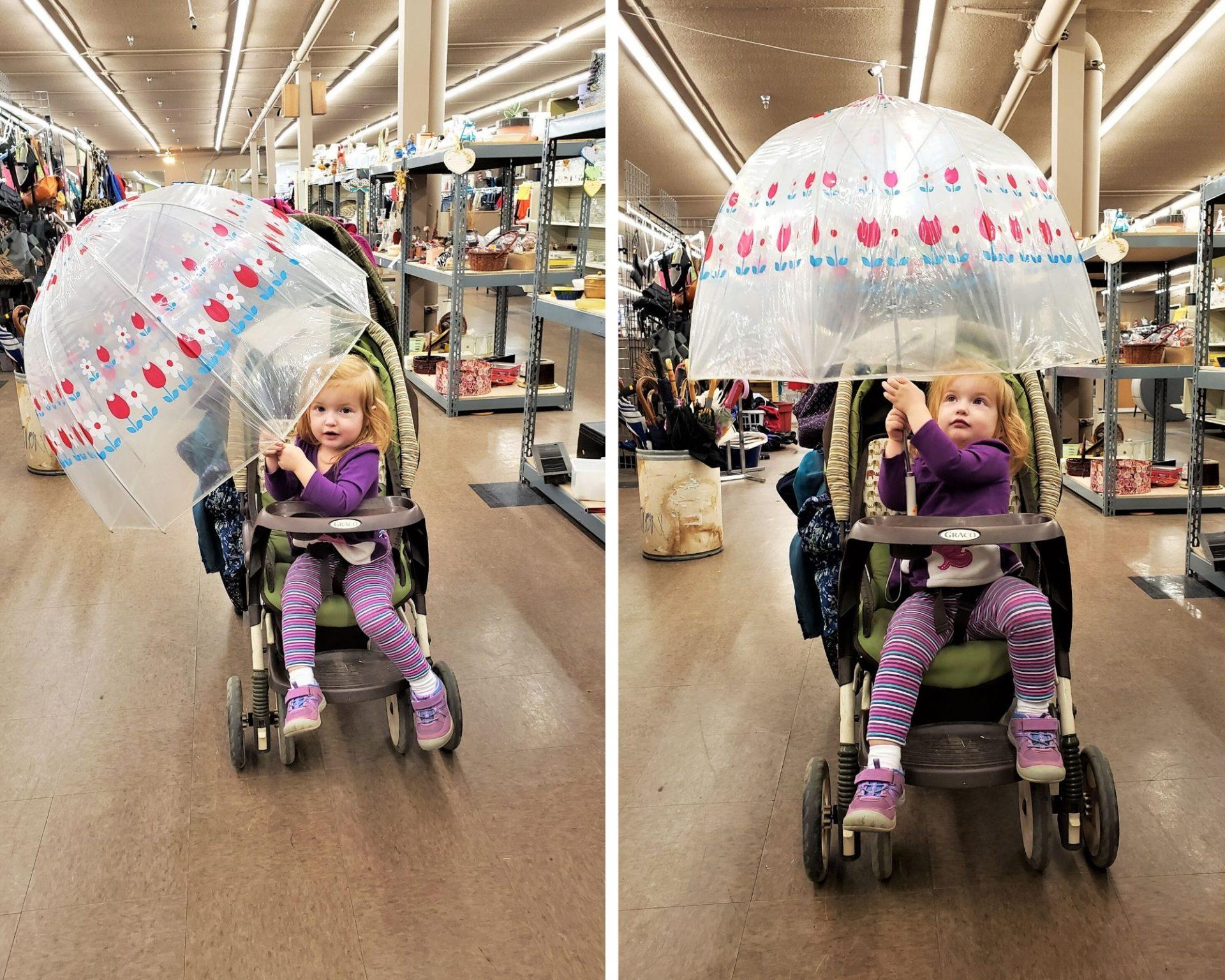 Umbrella Collage 1
