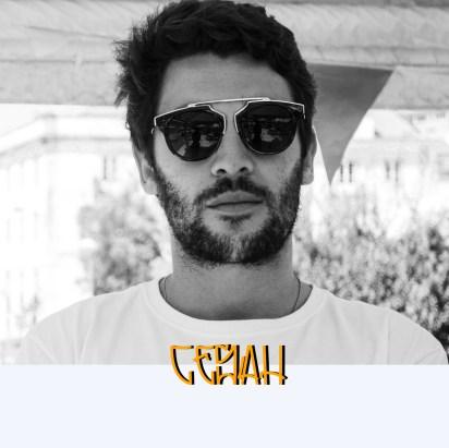 CESAH-artist