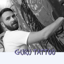 GURU-artist