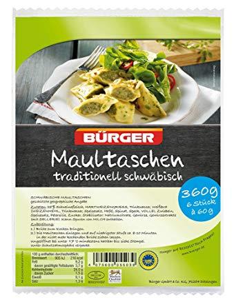 德国版大饺子