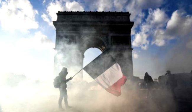 Photo : ALAIN JOCARD / AFP