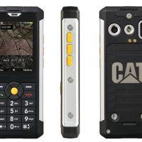 Komórki CAT - Nokia 3310 może dostać kompleksów