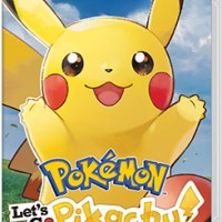 Co wiemy o Pokemon Let's Go?