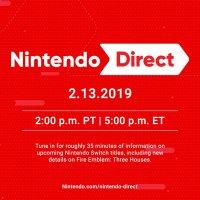 Nintendo Direct z 13.02.2019 zaskoczyło.