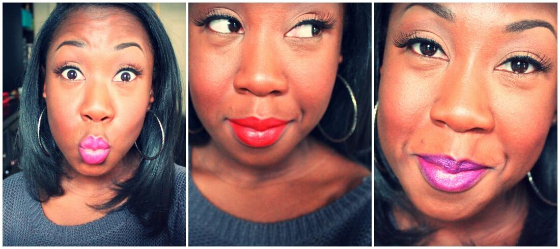 LipstickFun