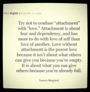 loveattachment