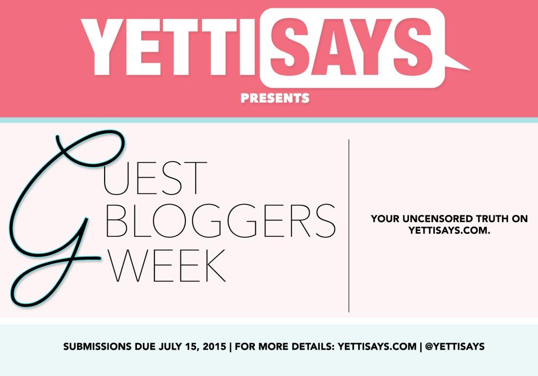 GuestBloggersWeek