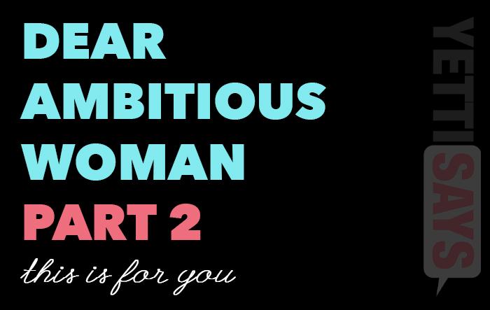 DearAmbWoman