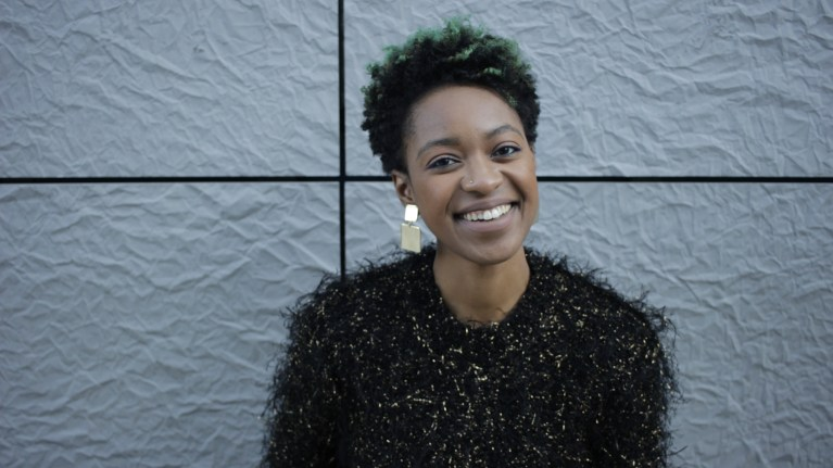 The Mental-Health Check In With Kiera Walker