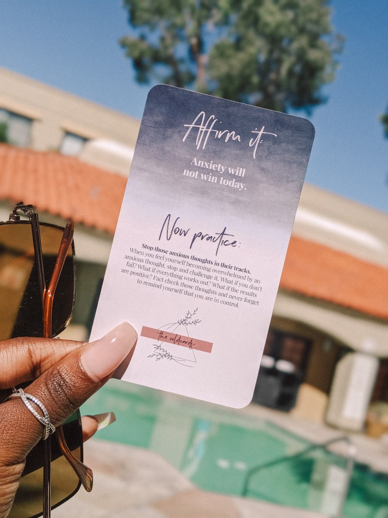 3 Ways To Use Your Affirmation Cards