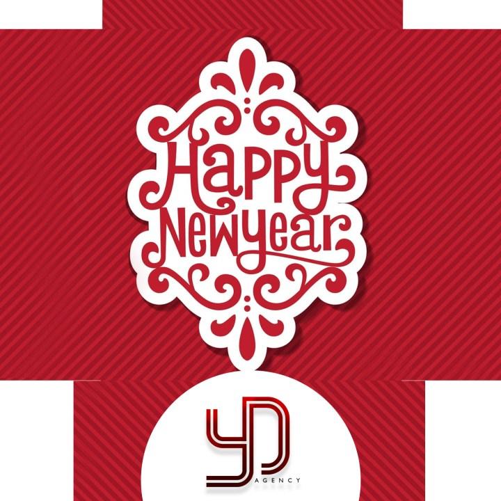 Happy New Year Folks!!
