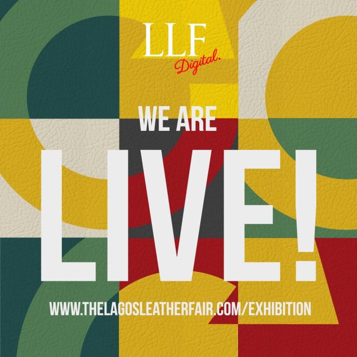 LLF Digital is Live!