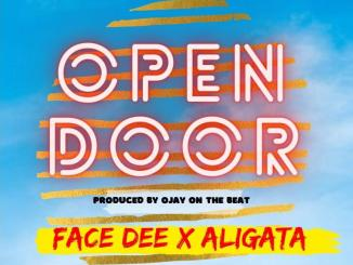 Face Dee Open Door