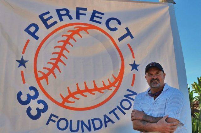 David Wells Perfect 33
