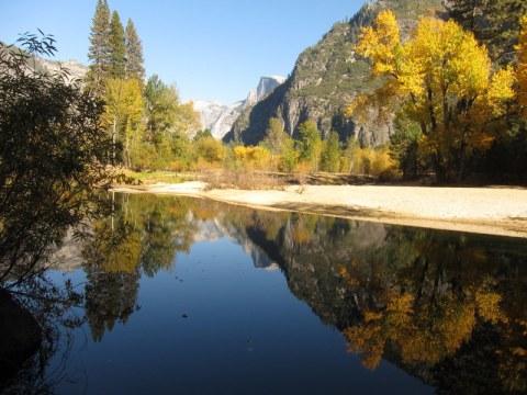 HalfDome_Merced_Yosemite_DeGrazio