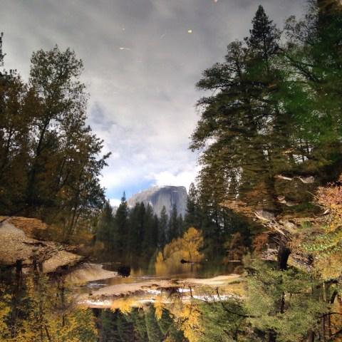 HalfDome_Backwards_Yosemite_DeGrazio_iPhonography