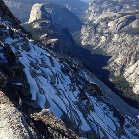 HalfDome_CloudsRest_Yosemite_DeGrazio