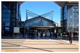 sampai ;) Tokyo Big Site
