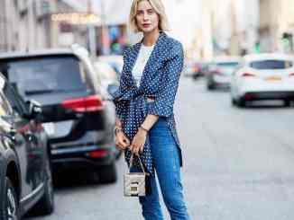 polka dots fashion