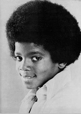 MICHAEL JACKSON,BLACK AND HANDSOME BUT HIS BLACK FATHER TOLD HIM HE WAS UGLY WITH A VERY UGLY BIG NOSE!BLACK PARENTS STOP THIS ABUSE OF BEAUTIFUL BLACK FEATURES!