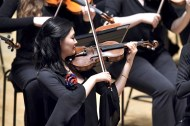 National Youth Orchestra of Scotland, City Halls, Glasgow (April 2016)