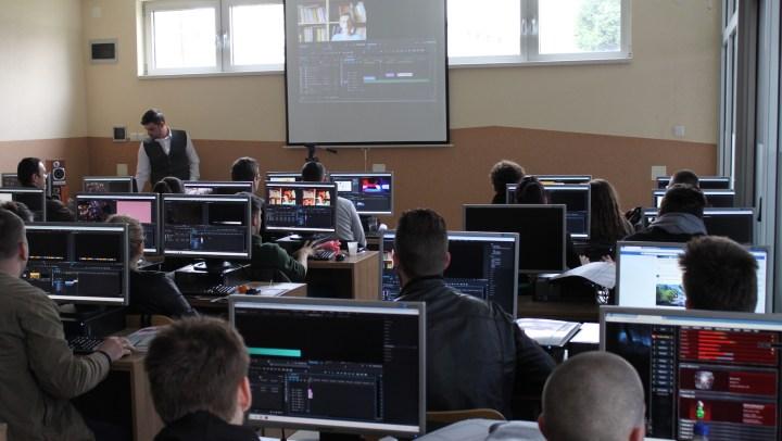 YouthForChange – Radionica Banja Luka