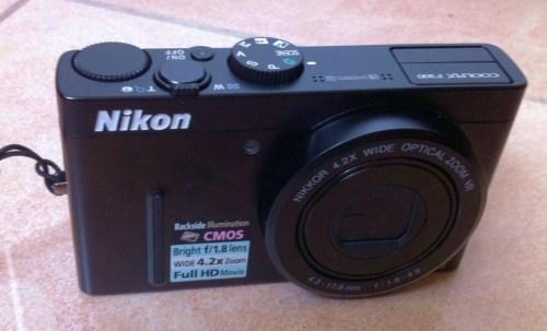 Nikonp300