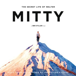 The Secret Life of Walter Mitty (Music From and Inspired By