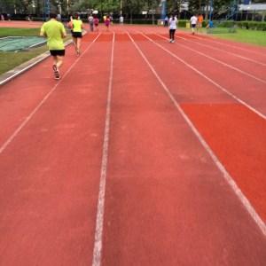 關於跑步1