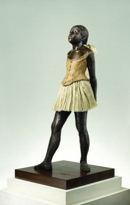 DEGAS5 © MTA Foundation
