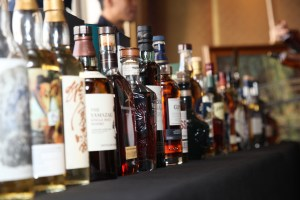 Whisky Tasting 1