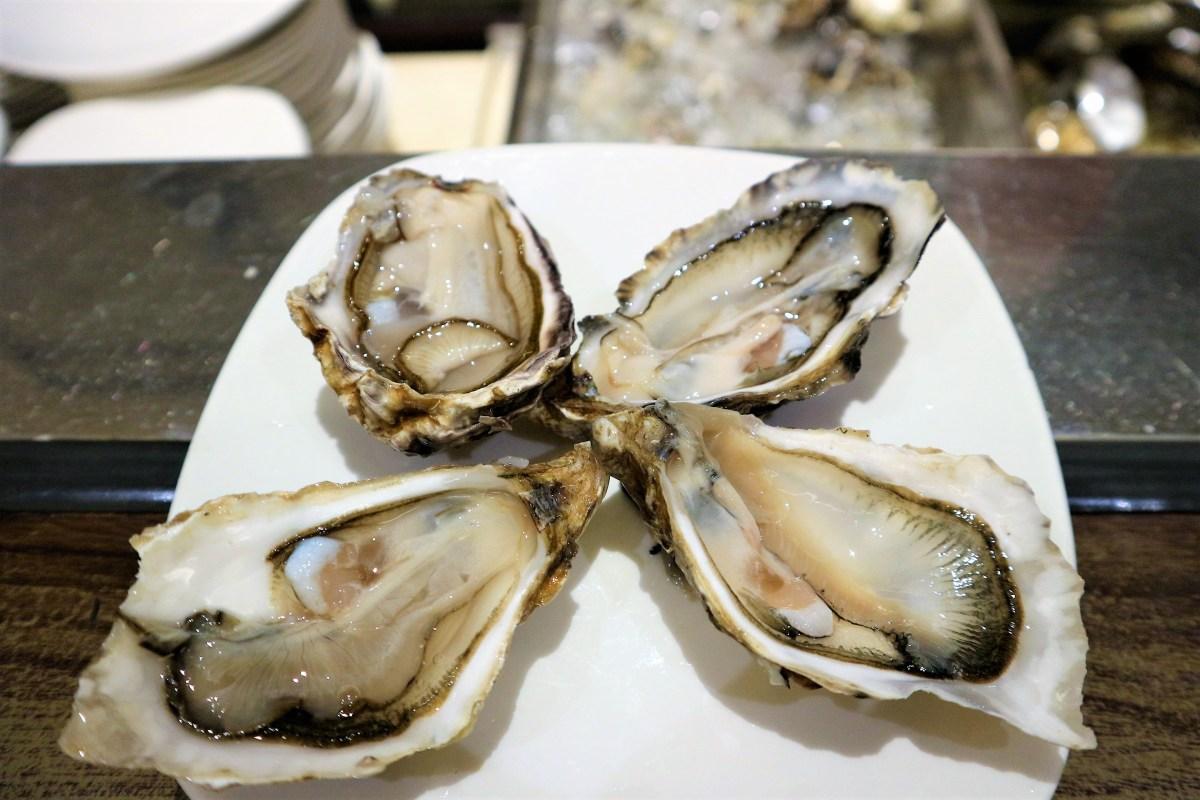 【自助餐】佐敦品坊 The Square $278 任食生蠔、蟹、海鮮自助餐 ! (內有半價優惠詳情)