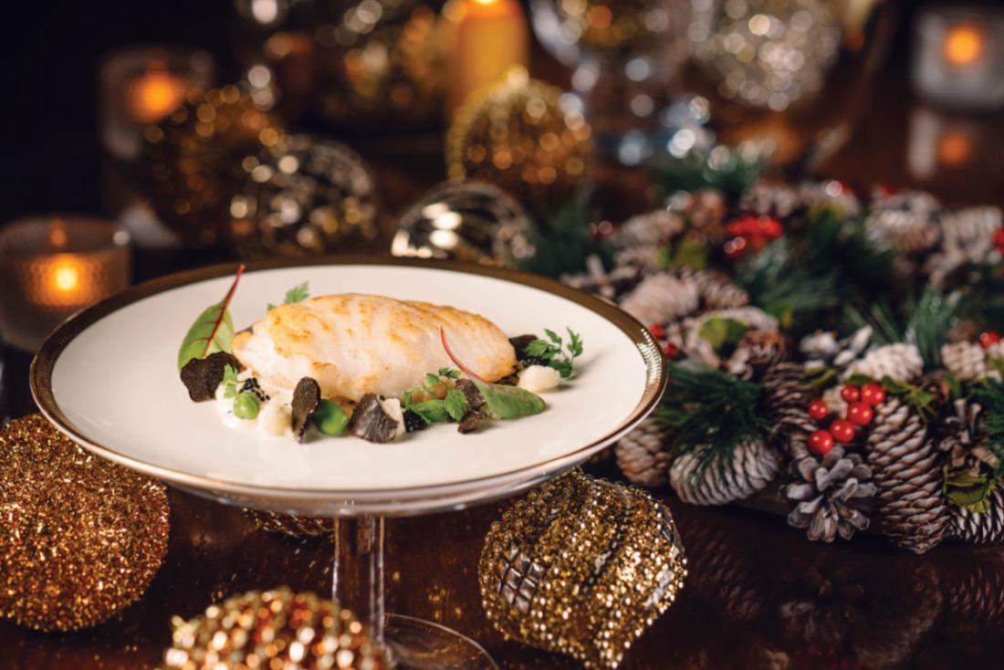 【聖誕特集2017】堅離地聖誕新年大餐推介