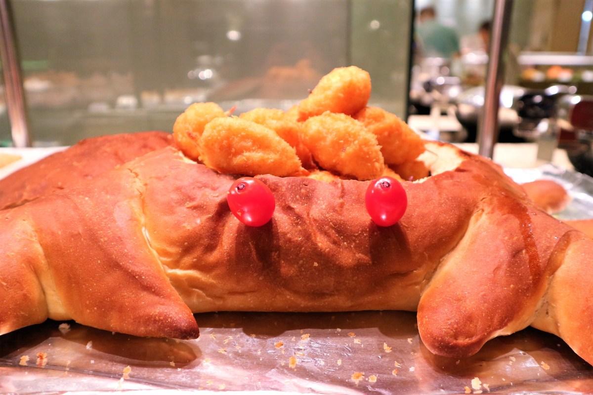 【自助餐優惠】11月狂風掃蟹之蟹主題自助晚餐 @ 如心南灣海景酒店LIS Café (含最高75折優惠連結)