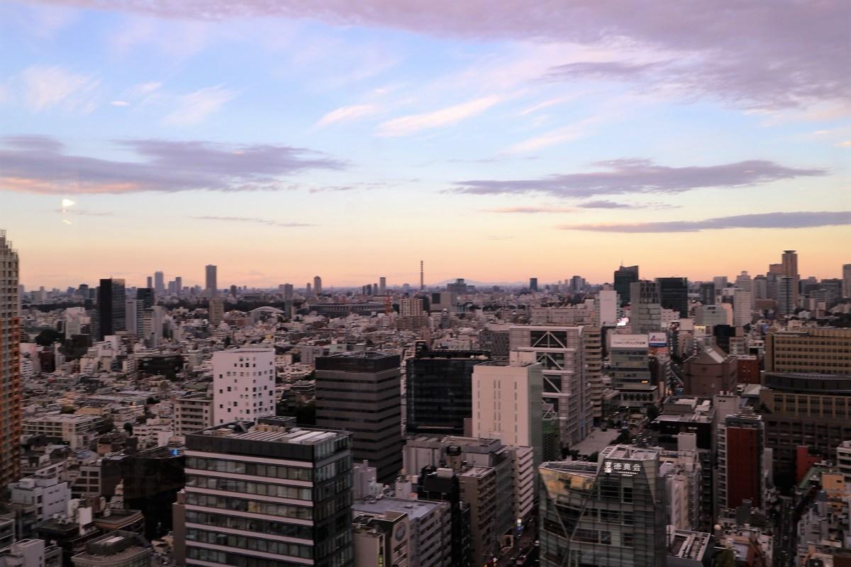 【東京遊記】東京四日三夜自由行 – 輕食、閒遊之旅