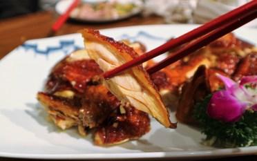 傳統手吊燒雞