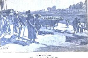 Histoire et philosophie des sciences navales
