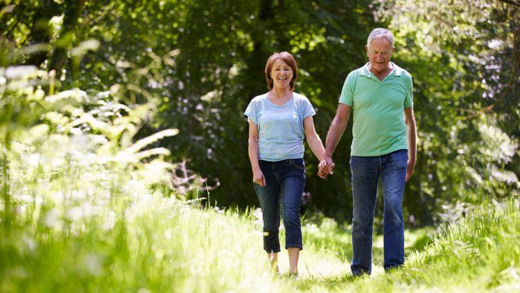 Μακροζωία: Το δεκάλεπτο που την εξασφαλίζει