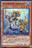 SDRE-EN002 Atlantean Dragoons