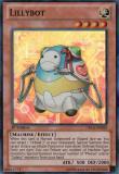 DRLG-EN050 Lillybot