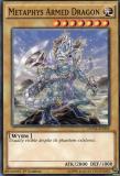 DUEA-EN003 Metaphys Armed Dragon