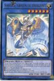 DUEA-EN050 Saffira, Queen of Dragons