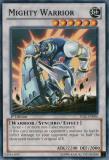 LVAL-EN096 Mighty Warrior
