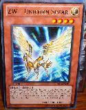 ORCS-EN005 ZW - Unicorn Spear