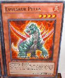 PHSW-EN082 Evolsaur Pelta