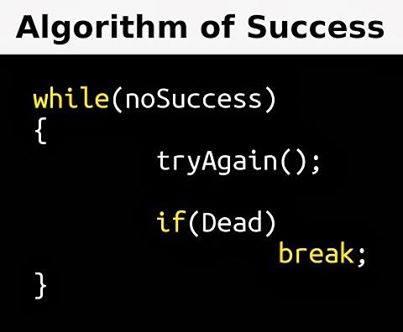 SuccessOrithm
