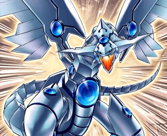 The Organization | [DP17] Blue-Eyes Shining Dragon
