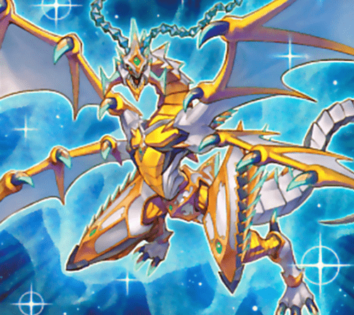 The Organization | [Duel Links] Structure Deck: Dragonic Knights